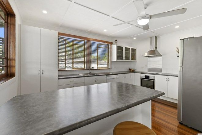Picture of 58A Haig, WYNNUM WEST QLD 4178