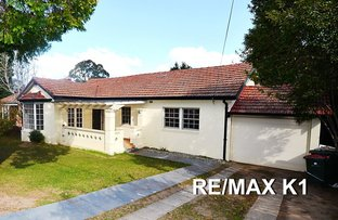 Picture of 71 Lovell Road, Denistone East NSW 2112