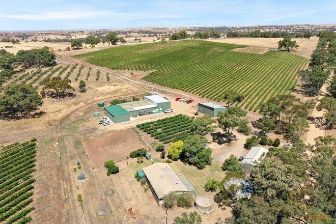 Picture of 82 Koop Creek Road, SPRINGTON SA 5235