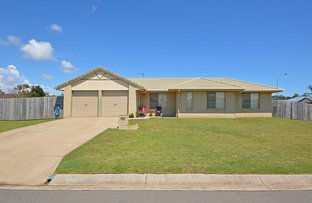 Picture of 2 Pharlap   Court, Point Vernon QLD 4655