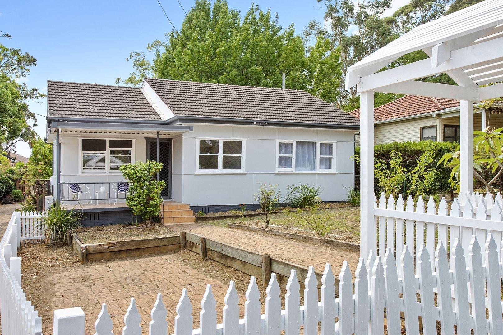 9 Kenneth Avenue, Baulkham Hills NSW 2153, Image 0