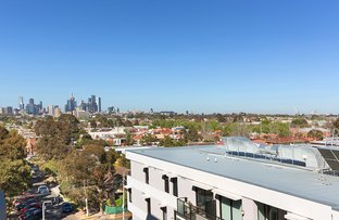 Picture of 533/22 Barkly Street, Brunswick East VIC 3057