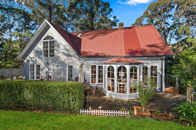 Picture of 6 Harnett Lane, MITTAGONG NSW 2575