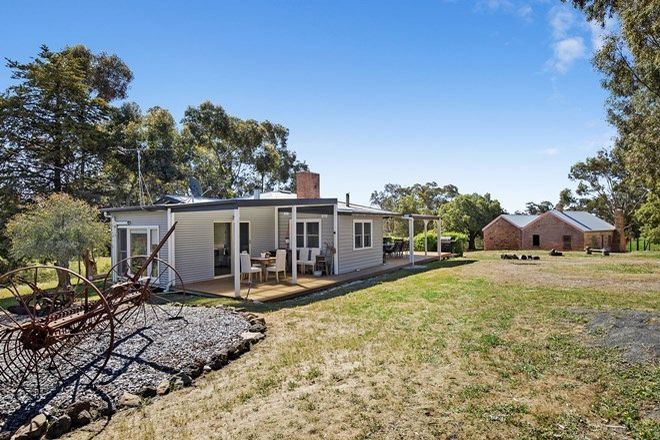 Picture of 150 Jones and Reeces Rd, CLYDESDALE VIC 3461