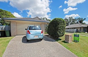 Picture of 17 Peachfield Drive, Morayfield QLD 4506