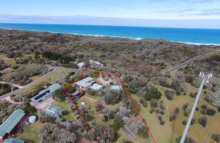 Picture of 128 Inlet View Road, Venus Bay VIC 3956
