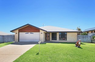 18 Boatwright Avenue, Gracemere QLD 4702