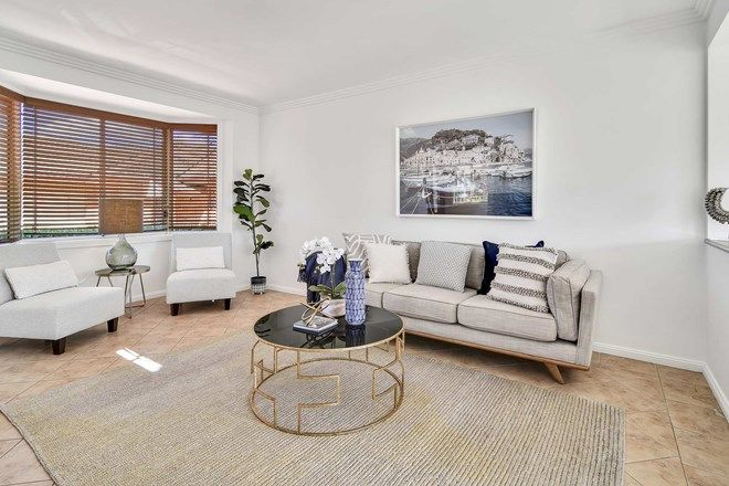 Picture of 8/31-35 Hampden Road, SOUTH WENTWORTHVILLE NSW 2145