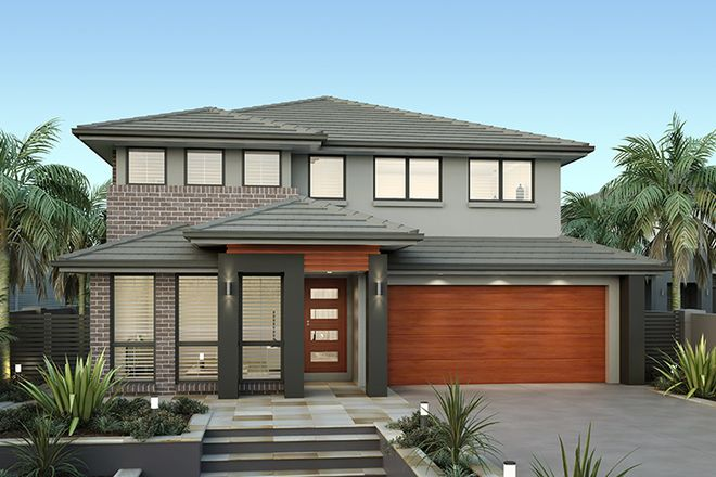 Picture of Lot 23 Jarvis Street, THIRLMERE NSW 2572