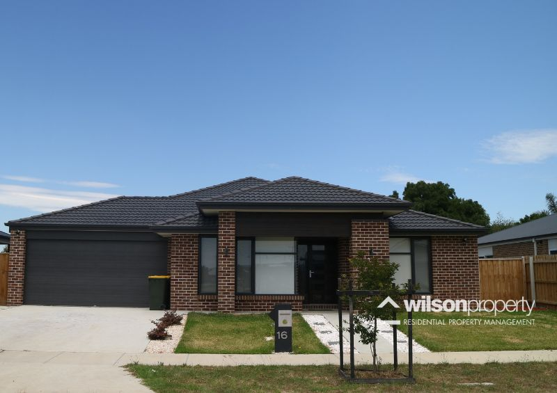 16 Stanford Drive, Traralgon VIC 3844, Image 0