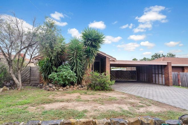 Picture of 56 Labilliere Street, BACCHUS MARSH VIC 3340