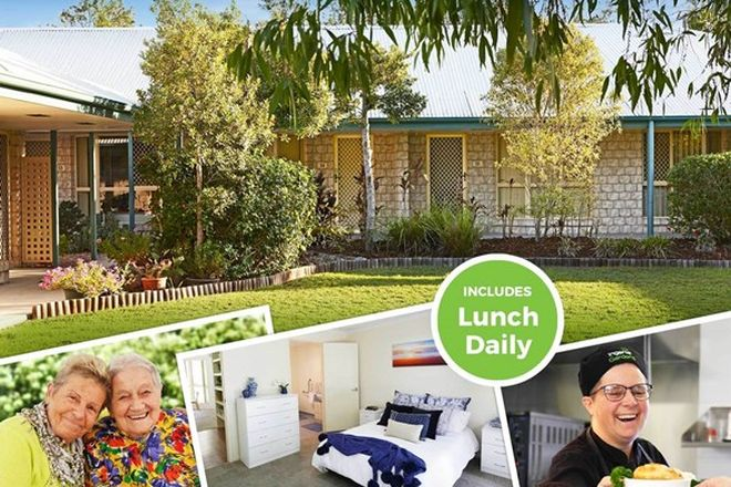 Picture of 50079/52 Johnston Street, NORTH TAMWORTH NSW 2340