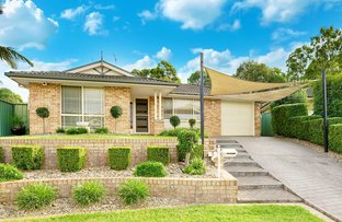 Picture of 5 Butcherbird Place, Glenmore Park NSW 2745