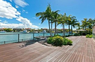 6 Beaufort Court, Raby Bay QLD 4163