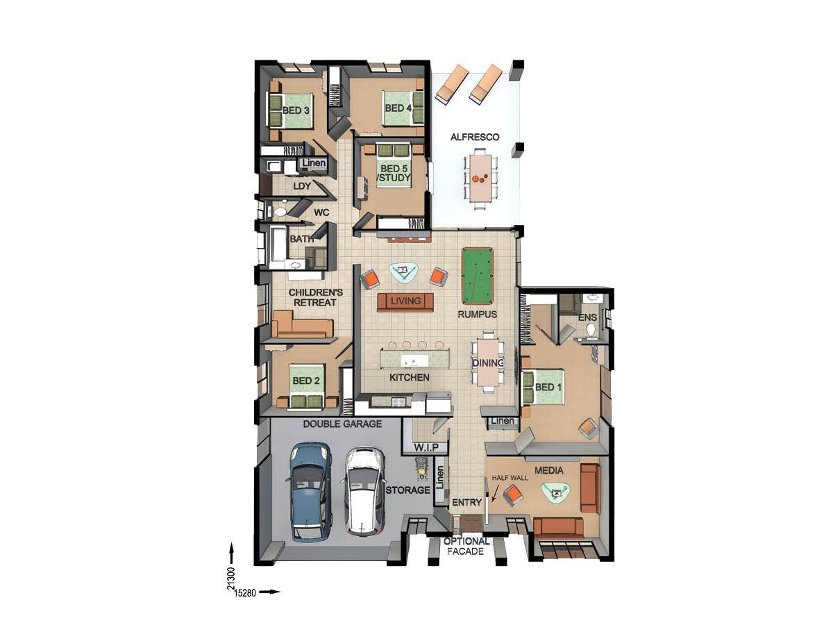 Lot 419 Cassley Street, Beaconsfield QLD 4740, Image 1