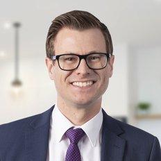 Richard Stacey, Sales representative