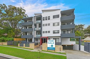 Picture of 4/48-50 Lords Avenue, Asquith NSW 2077