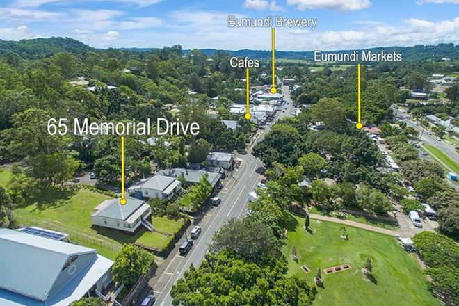 Picture of 65 Memorial Drive, EUMUNDI QLD 4562
