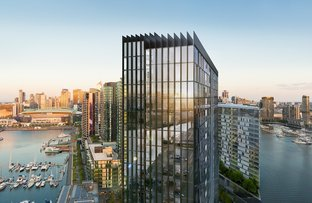 Picture of 1202/915 Collins Street, Docklands VIC 3008