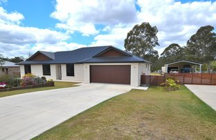 Picture of 151 Sippel Drive, Woodford QLD 4514