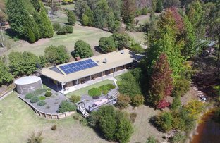 181 Ainsworth Avenue, Healesville VIC 3777
