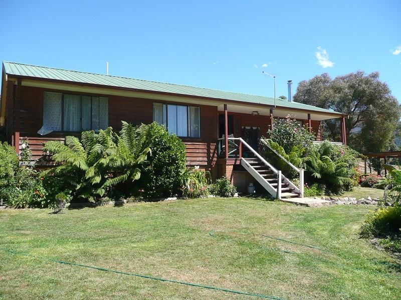 15 Blairs Road, Mole Creek TAS 7304, Image 0