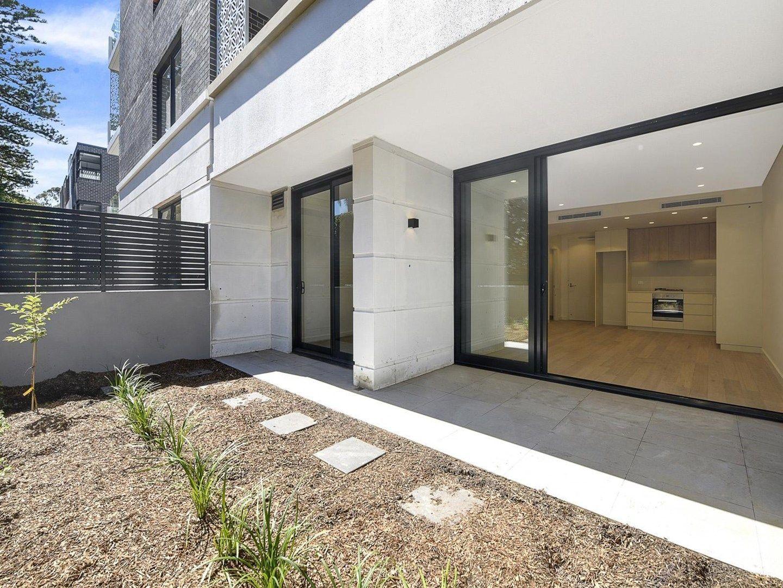 B406/2 Livingstone Avenue, Pymble NSW 2073, Image 0