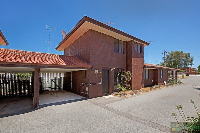 Picture of 8/17 Creery Street, DUDLEY PARK WA 6210