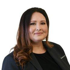 Mel Moore, Sales representative