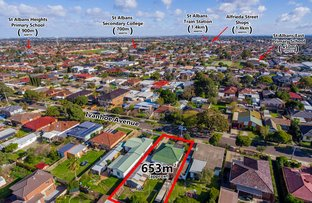 Picture of 22 Ivanhoe Avenue, St Albans VIC 3021