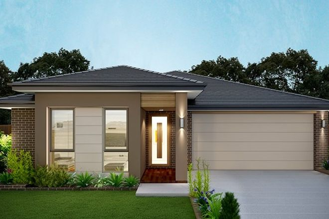 Picture of Lot 2423 Dinton Street, GRETA NSW 2334