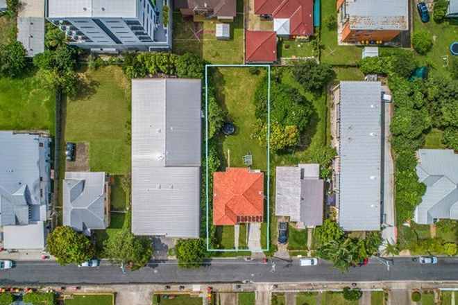 Picture of 20 East Street, LUTWYCHE QLD 4030