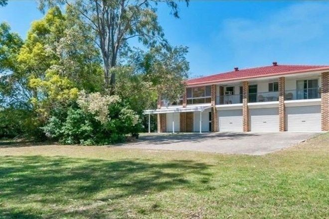 Picture of 61 WILDEY STREET, RACEVIEW QLD 4305