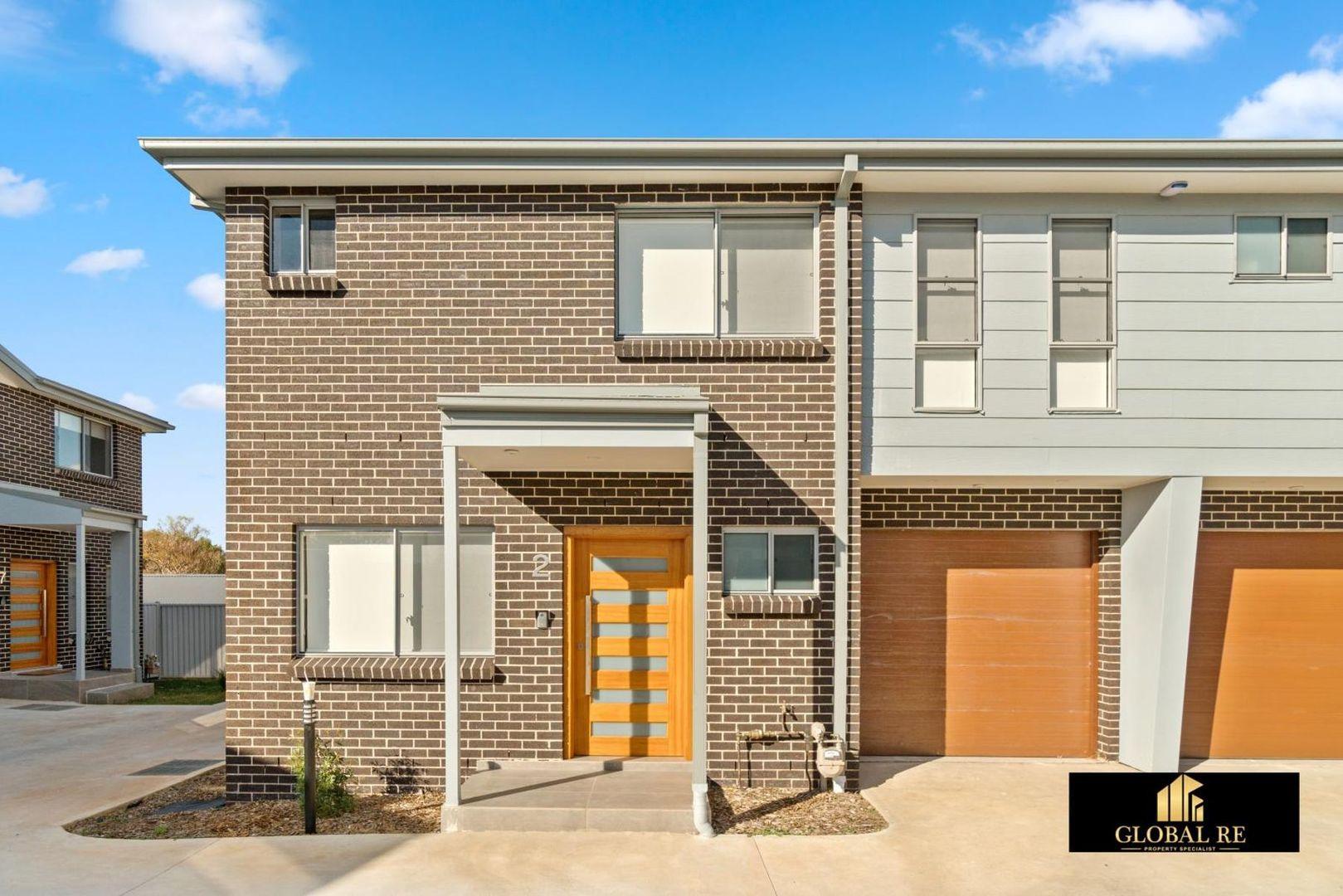 2/13-15 Gibson avenue, Casula NSW 2170, Image 0