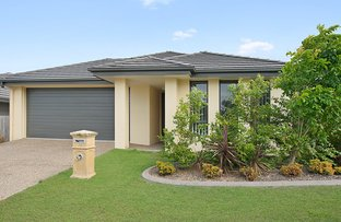 Picture of 10 Dunes Crescent, North Lakes QLD 4509