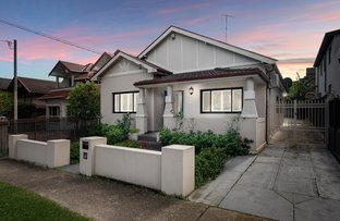 Picture of 55 Highgate Street, Strathfield NSW 2135