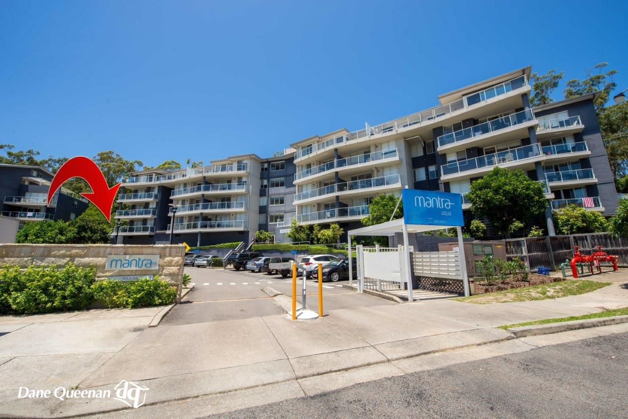 4/1a Tomaree Street, Nelson Bay NSW 2315, Image 0