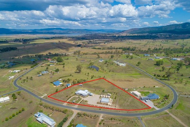 Picture of 74 NEW COUNTRY CREEK ROAD, WOOLMAR QLD 4515
