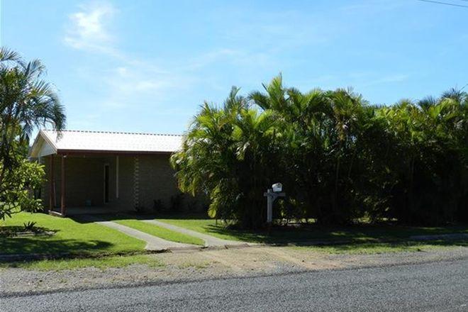 Picture of 32 Campwin Beach Road, CAMPWIN BEACH QLD 4737