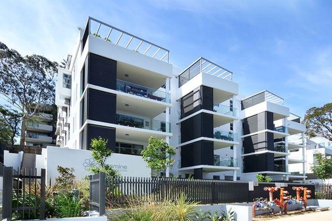 Picture of Level G01, 5/56 Gordon Crescent, LANE COVE NORTH NSW 2066