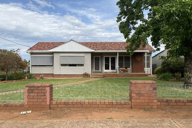 Picture of 38 Hill Street, PARKES NSW 2870