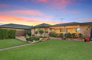 Picture of 42 Brier Crescent, Quakers Hill NSW 2763