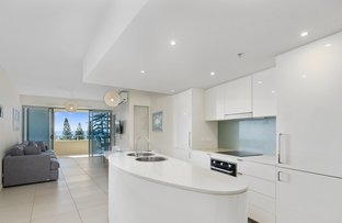 Picture of 404/3 Mclean St, Coolangatta QLD 4225