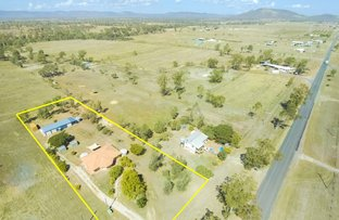 Picture of 33 Boongary Road, Gracemere QLD 4702