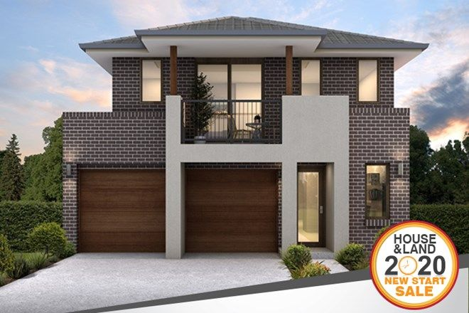 Picture of Lot 53 Proposed Road, LEPPINGTON NSW 2179