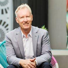 Ian Walkley, Sales representative