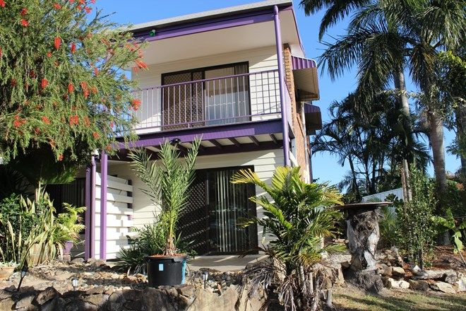 Picture of 2/2 Eulbertie Avenue, EIMEO QLD 4740