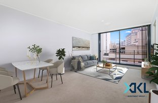 Picture of Lv9/62 Mountain Street, Ultimo NSW 2007