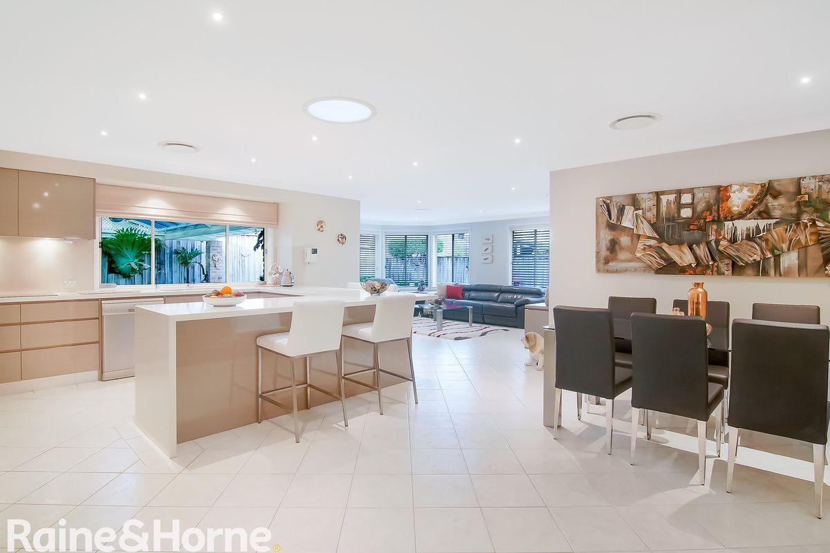 13 Bilyana Place, Rouse Hill NSW 2155, Image 2