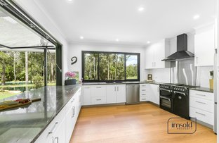 Picture of 515 Cooroy Noosa Road, Tinbeerwah QLD 4563